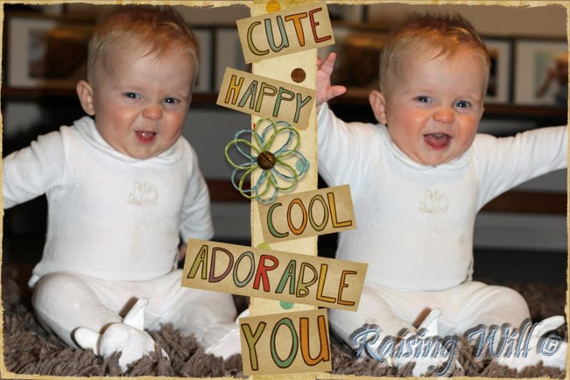 Cute Adorable You...