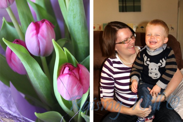 Mothers Day 2012